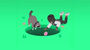 Donut County ha una data d