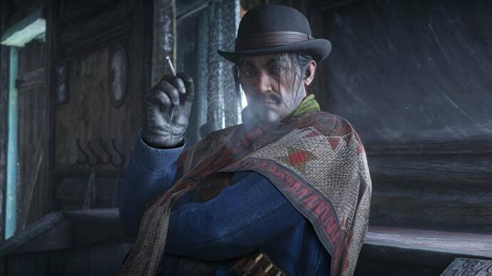 Red Dead Redemption 2 voice actor on the game's secretive five-year