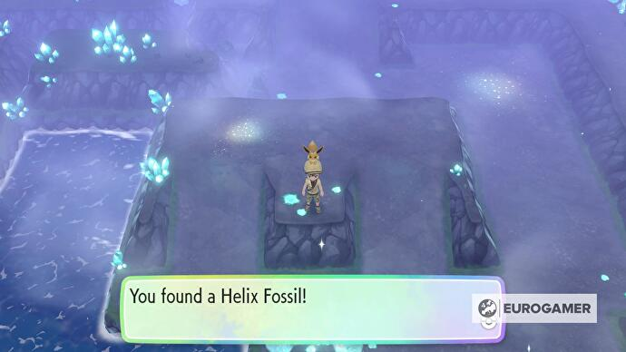 Pokémon Let's Go Cerulean Cave and how to find Mewtwo - available