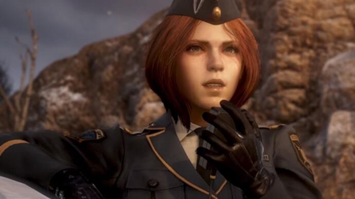 Left Alive da Square Enix recebe trailer gameplay