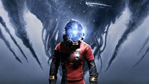 Prey: Typhon Hunter è da oggi disponibile
