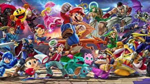 Super Smash Bros. Ultimate: segnalati numerosi problemi con