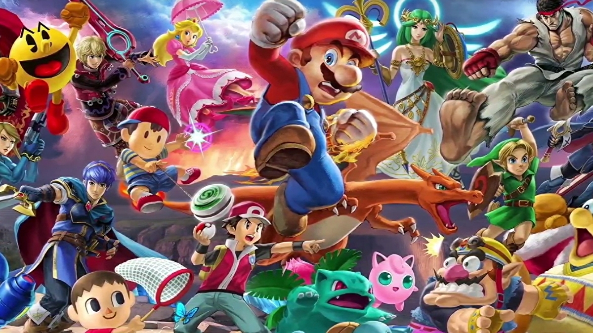 Super Smash Bros Ultimate tips, from the basics to more