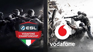 Rainbow Six Siege Vodafone Championship: EnD Gaming e Outpla