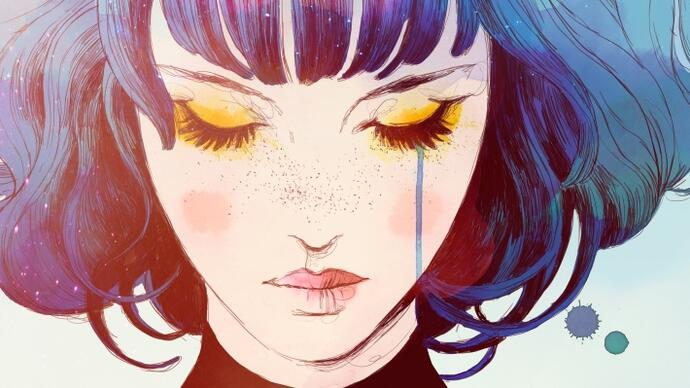Gris review - an evocative, ethereal experience you don't want tomiss