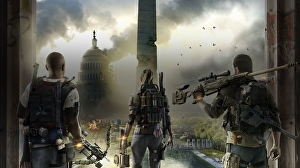 The Division 2: annunciata l