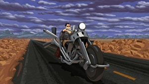 GOG regala Full Throttle Remastered per un tempo limitato