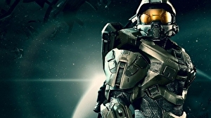 Secondo 343 Industries il design di Master Chief in Halo Inf