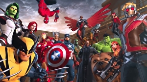 Alla scoperta di come Marvel Ultimate Alliance 3: The Black