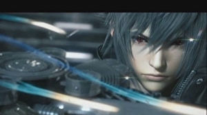 Final Fantasy XV: Episode Ardyn Prologue si mette in mostra