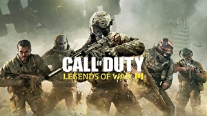 Call of Duty: Legends of War porta il multiplayer e gli zombie su Android