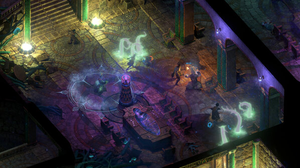 Pillars of Eternity 2 will still come to consoles, including Switch