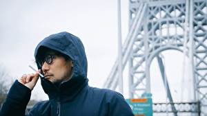 Hideo Kojima rende omaggio a Metal Gear Solid 2: Sons of Lib