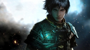 The Last Remnant Remastered   recensione