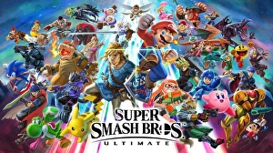 Record di vendite per Super Smash Bros. Ultimate: è il titol
