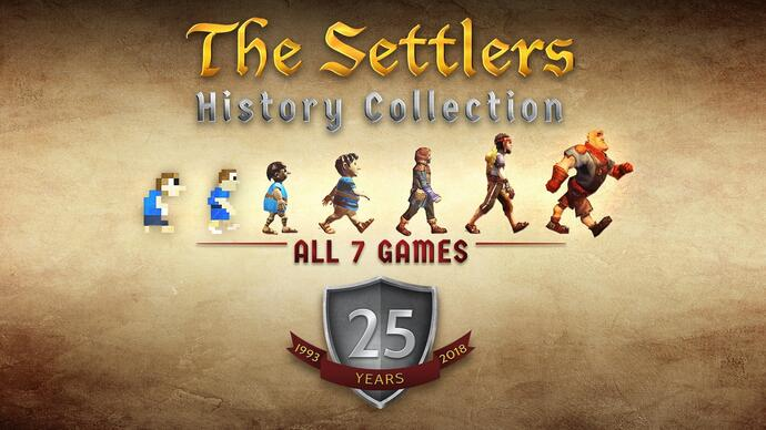 The Settlers History Collection review - Oude wijn in oudezakken