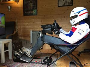Fanatec's CSL Elite F1 set shows how far racing wheels have