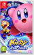 Packshot for Kirby on Switch