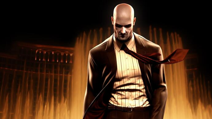 Hitman Absolution and Blood Money remastered for PS4, Xbox One