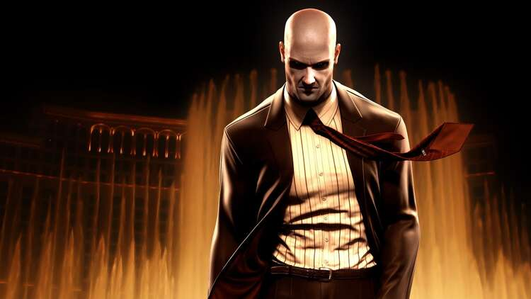 Hitman Absolution And Blood Money Remastered For Ps4 Xbox One