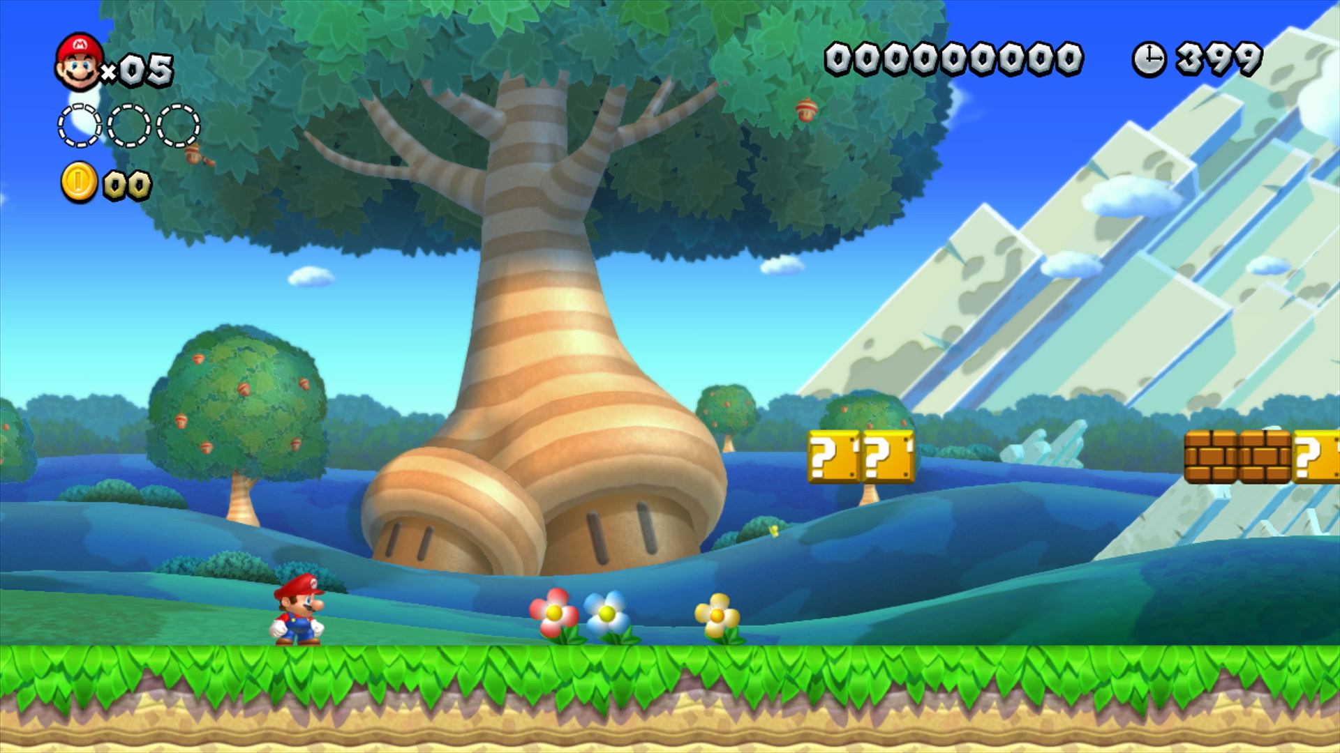 How New Super Mario Bros U Deluxe On Switch Improves Over Wii U