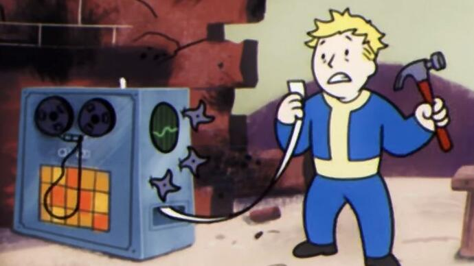 Fallout 76 patch kills item duplication and makes bobby pinslighter
