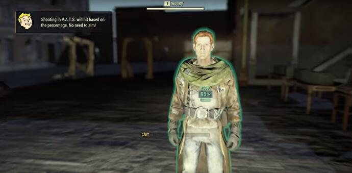 Fallout 76 players are nabbing unreleased items from a