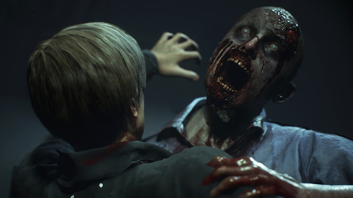 Resident Evil 2 - Clock Tower puzzle solution explained