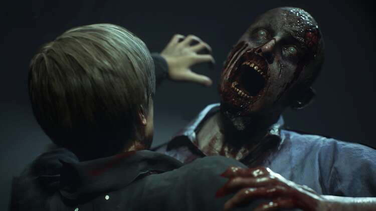 Resident Evil 2 Walkthrough A Guide To Surviving Leon S And