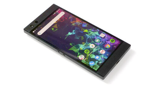 Razer Phone 2 review: as smooth as silk • Eurogamer net