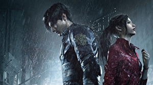 Resident Evil 2 Remake porta il RE engine di Capcom su un al