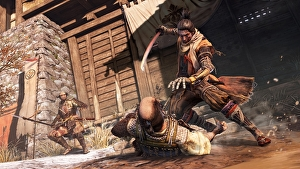 In Sekiro: Shadows Die Twice le boss battle saranno caratter