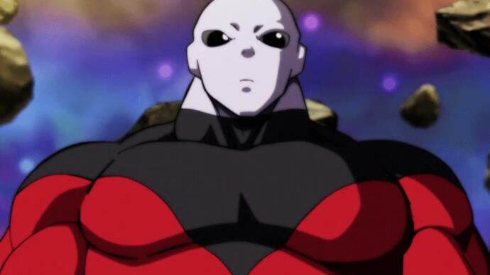 Jiren confirmado para Dragon Ball FighterZ