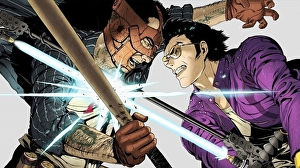 Travis Strikes Again: No More Heroes   recensione