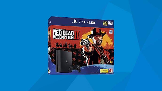 Eurogamer_Deals_PlayStation4ProRedDeadRedemption2