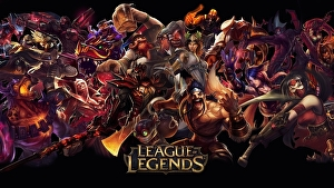 League of Legends |  PG Esports è la  Official Broadcast Partner  per l' Italia