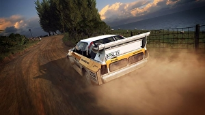 DiRT Rally 2 0 |  Codemasters presenta un nuovo trailer