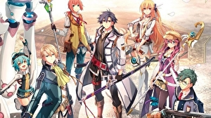 The Legend of Heroes: Trails of Cold Steel III per PS4 è in