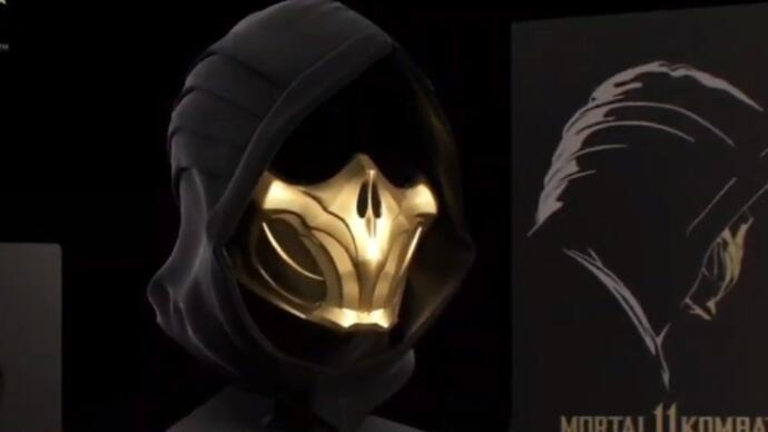 Mortal Kombat 11 - Revelada Kollector's Edition e data da Beta