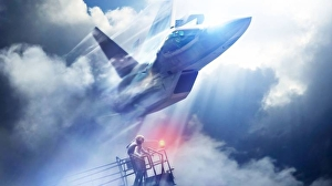 Da oggi Ace Combat 7: Skies Unknown sfreccia su PS4 e Xbox O