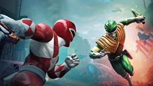 Annunciato Power Rangers: Battle for the Grid, un picchiadur