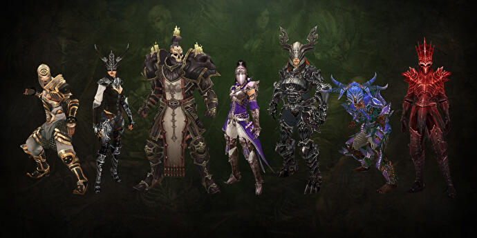 Blizzard unveils Diablo 3's Season 16 for PC, Xbox One, PS4
