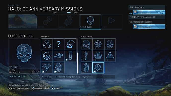 Halo The Master Chief Collection Gets Modern Aiming