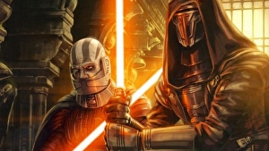 Bioware ha tentato di sviluppare Star Wars: Knights of the O