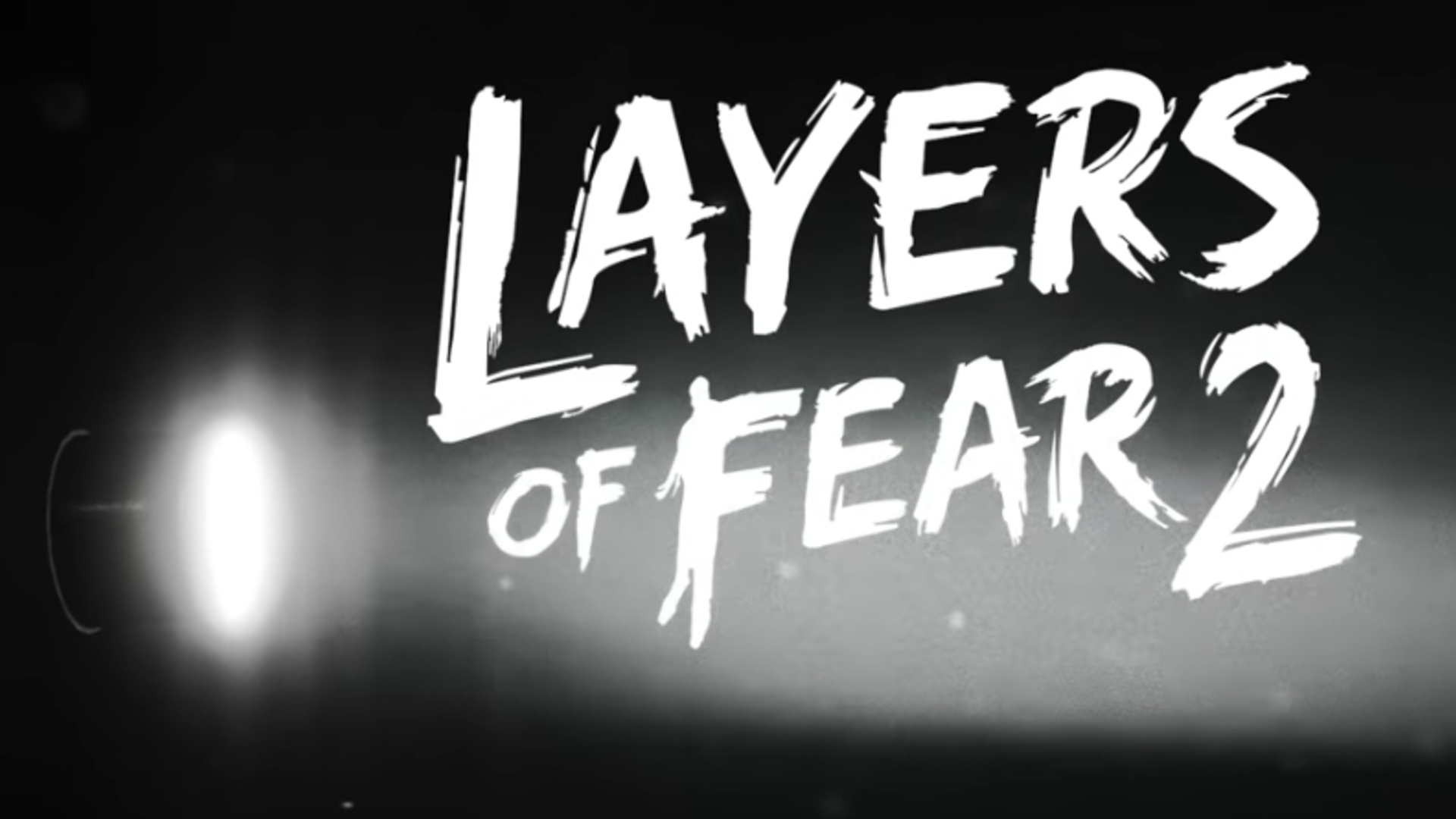 Creepy new Layers of Fear 2 footage aired at PAX South