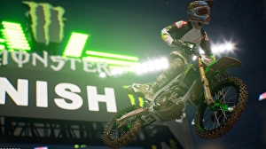 Monster Energy Supercross 2   prova