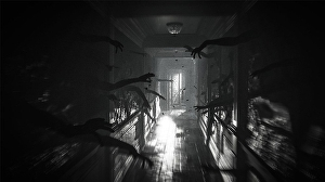 Il terrificante Layers of Fear 2 torna a mostrarsi in due nu