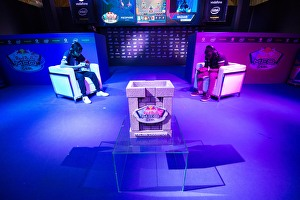 RED BULL M.E.O. by ESL: tutto pronto per la finale mondiale
