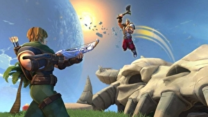 Realm Royale, il battle royale di Paladins, entra in Open Beta su PlayStation 4 e Xbox One