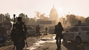 The Division 2: un nuovo video gameplay illustra le sfide &q